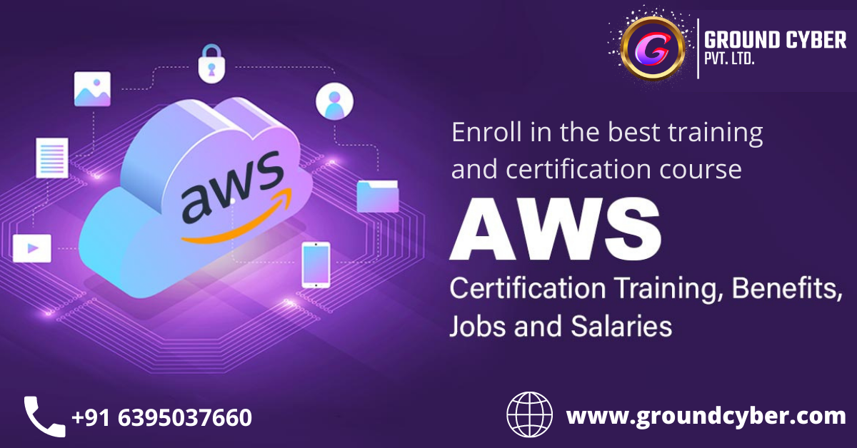 AWS DevOps Certification Course | AWS Certification