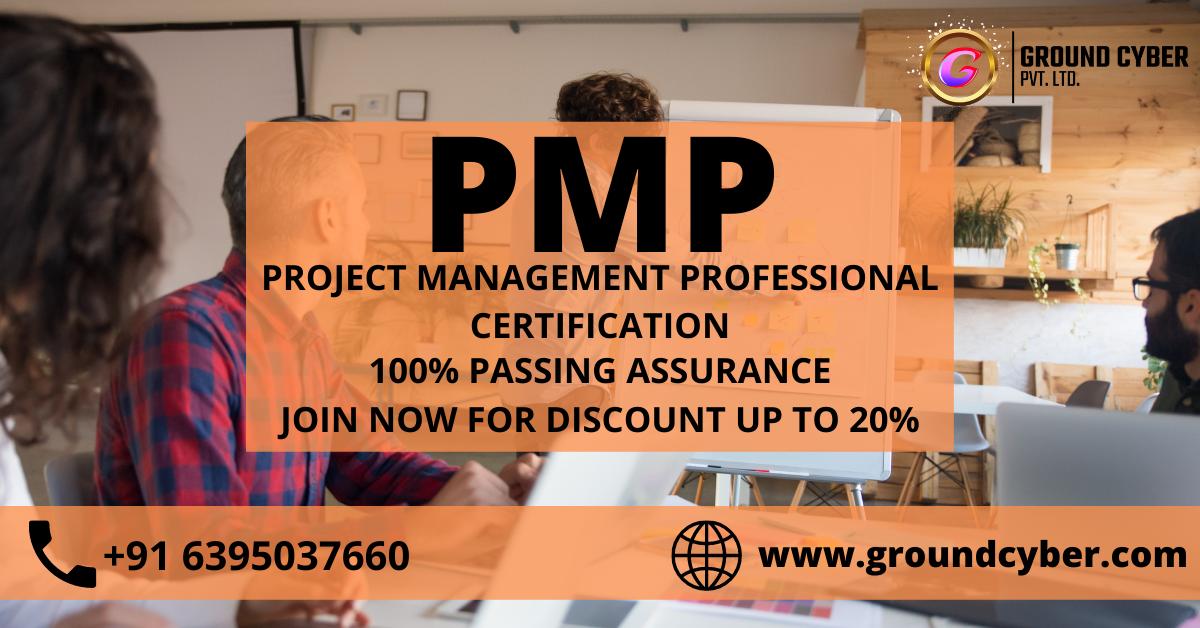 PMP Certification | PMP Training Course | PMP Details